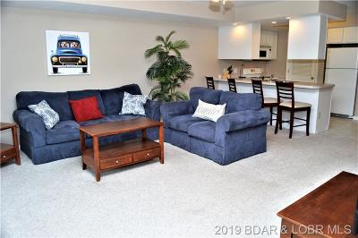 Lake Ozark MO Condo For Sale: $167,500