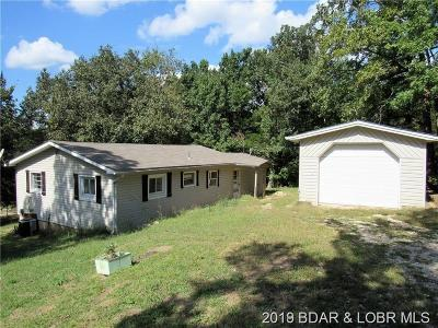 Single Family Home For Sale: 301 Hyd-A-Way Road