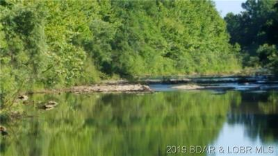 Camden County, Miller County, Morgan County Residential Lots & Land For Sale: Indian Creek Outback Road