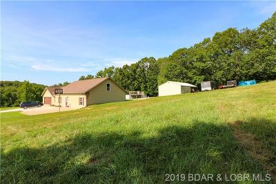Camden County, Miller County, Morgan County Farm & Ranch For Sale: 2493 Business Park Road