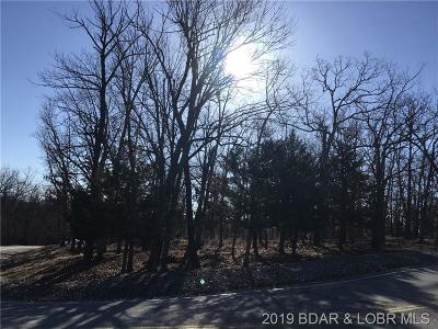 Camden County, Miller County, Morgan County Residential Lots & Land For Sale: Lot 19, 20, 21 Cornett Branch
