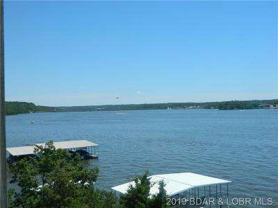 Lake Ozark MO Condo For Sale: $162,500