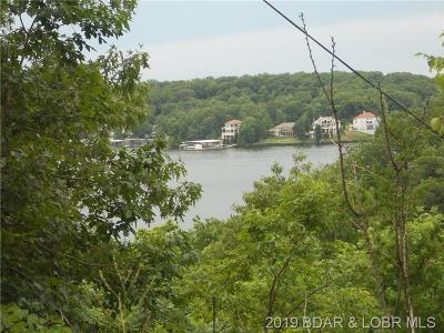 Lake Ozark MO Residential Lots & Land For Sale: $7,500
