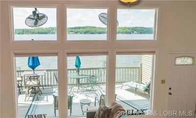 Osage Beach MO Condo For Sale: $185,000