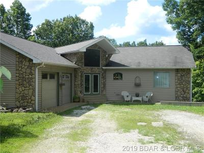 Linn Creek Single Family Home Active Under Contract: 106 Wavy Leaf Drive