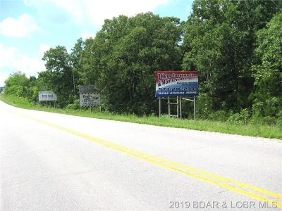 Rocky Mount Commercial For Sale: Tbd Hwy Y