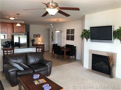 Rocky Mount Condo For Sale: 60 Knox Road #Zeus 106