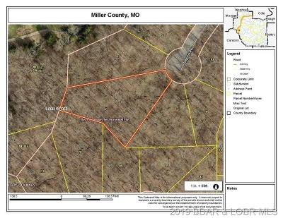 Lake Ozark MO Residential Lots & Land For Sale: $10,000