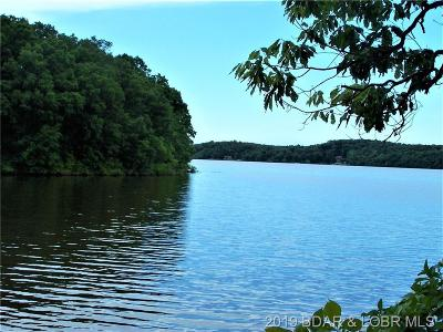 Camden County, Miller County, Morgan County Residential Lots & Land For Sale: Tbd Lake Forest Estates Drive