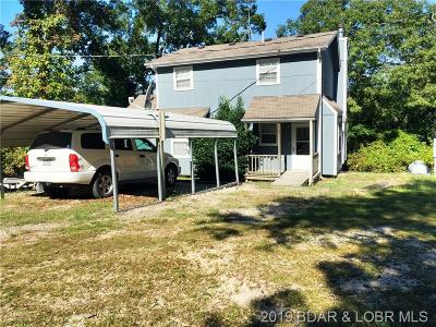 Single Family Home For Sale: 3591 Durbin Road