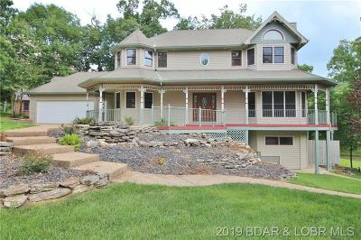 Single Family Home For Sale: 385 Palmer Drive