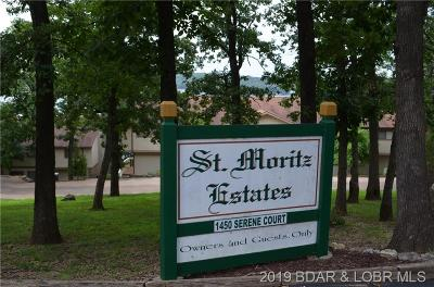 Condo Active Under Contract: 6500 St. Moritz Drive #A3