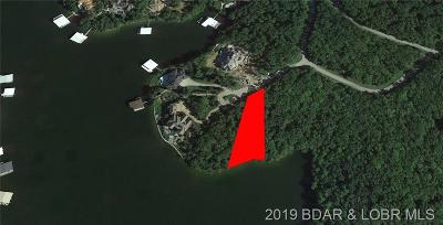 Camden County, Miller County, Morgan County Residential Lots & Land For Sale: 431 Grey Oak Court