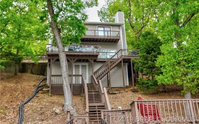 Lake Ozark Single Family Home Active Under Contract: 849 Ginger Road