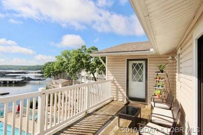 Osage Beach Condo For Sale: 793 Winn Road #6-E