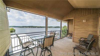 Lake Ozark Condo For Sale: 37 Westshores Falls Court #4A