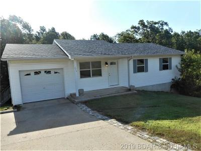 Single Family Home For Sale: 176 Christopher Drive