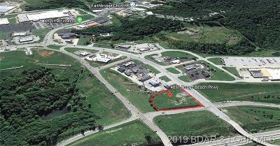 Osage Beach Commercial For Sale: 4091 Osage Beach Parkway