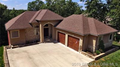 Osage Beach Single Family Home For Sale: 1569 Mockingbird Lane
