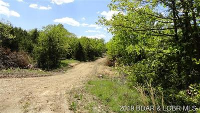 Camden County, Miller County, Morgan County Residential Lots & Land For Sale: Drennon Chapel Drive