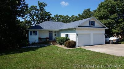 Single Family Home For Sale: 315 Arrowhead Drive