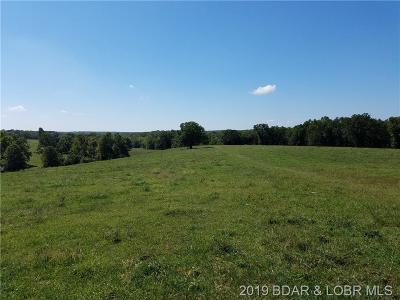 Camden County, Miller County, Morgan County Residential Lots & Land For Sale: Tbd Hwy 42