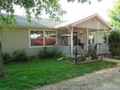 Versailles Single Family Home For Sale: 10264 Nolt Road