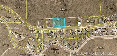 Lake Ozark Residential Lots & Land For Sale: Tbd North Shore Drive
