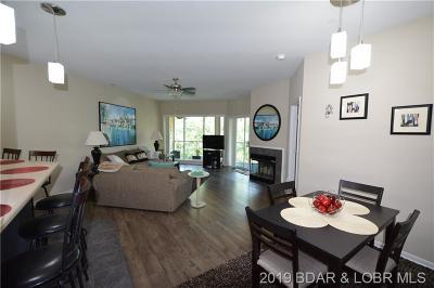 Lake Ozark Condo For Sale: 96-4b Bristol Bay Court #242