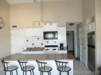 Lake Ozark Condo For Sale: 309 Southwood Shores Drive #2C