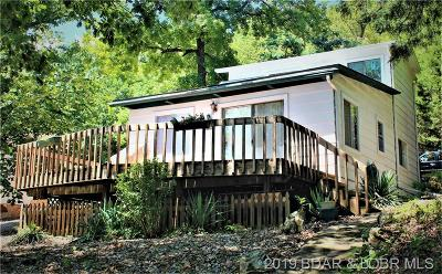 Camdenton Single Family Home For Sale: 443 Bowers Drive