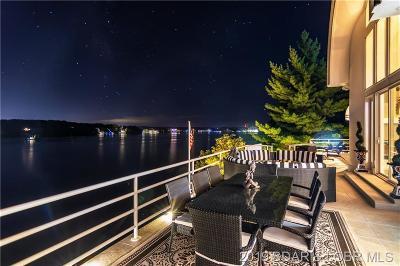 Lake Ozark Single Family Home For Sale: 648 Blackhawk Drive