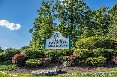 Lake Ozark Residential Lots & Land For Sale: Lot 34 Bay Hill Avenue