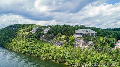 Lake Ozark Residential Lots & Land For Sale: 121 Cedar Crest Drive