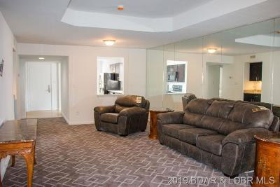 Lake Ozark Condo For Sale: 39 Costa Del Sol Drive #224