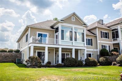 Lake Ozark Townhouse For Sale: 82 Southern Pine Lane