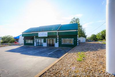 Osage Beach Commercial For Sale: 5277 Osage Beach Parkway