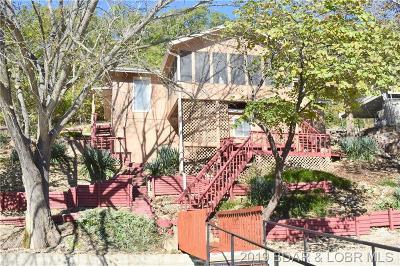 Camdenton Single Family Home For Sale: 1099 Jupiter