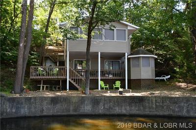 Lake Ozark Single Family Home For Sale: 29 Sage Lane