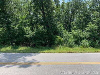 Lake Ozark Residential Lots & Land For Sale: Horse Shoe Bend Parkway