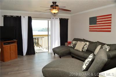 Osage Beach Condo For Sale: 2500 Bay Point Lane #625