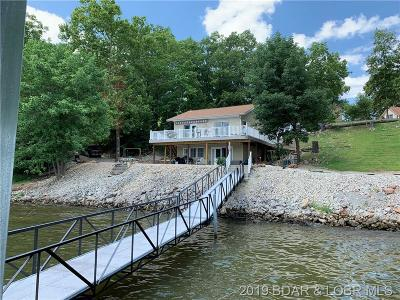 Gravois Mills Single Family Home For Sale: 76 Johnson Brothers Drive