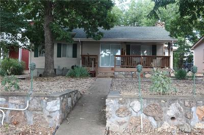 Gravois Mills Single Family Home Active Under Contract: 29189 Happy Days Road