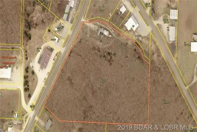 Rocky Mount Residential Lots & Land For Sale: Hwy Y