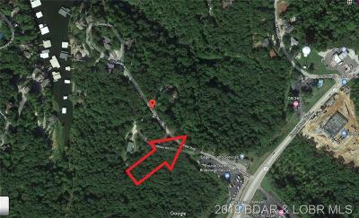 Lake Ozark Residential Lots & Land For Sale: Tbd Lot 2,3,4 Whileaway Point