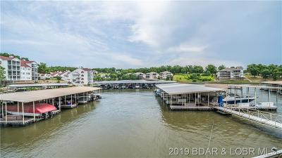 Lake Ozark Condo For Sale: 320 Southwood Shores #2B