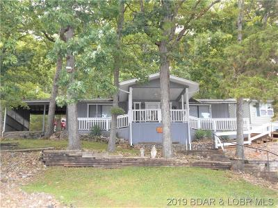 Gravois Mills Single Family Home For Sale: 15 Bob Lane
