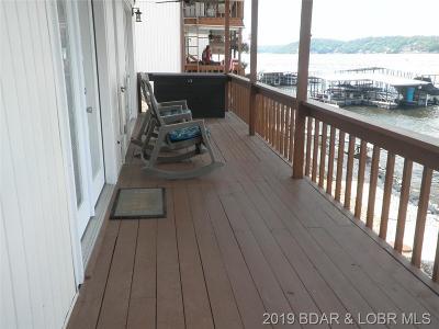 Lake Ozark Condo Active Under Contract: 144 Tara Road #701