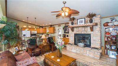 Lake Ozark Single Family Home For Sale: 109 Oakmont Avenue