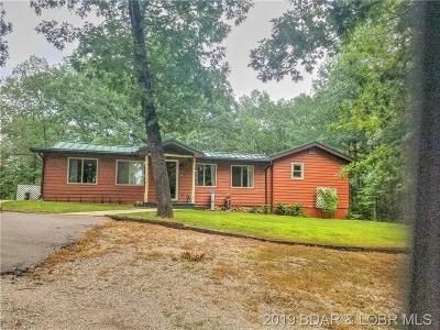 Versailles Single Family Home Active Under Contract: 22809 Shadey Road